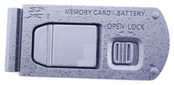 Batteriedeckel für LUMIX DMC GX80 Panasonic Digital Kamera
