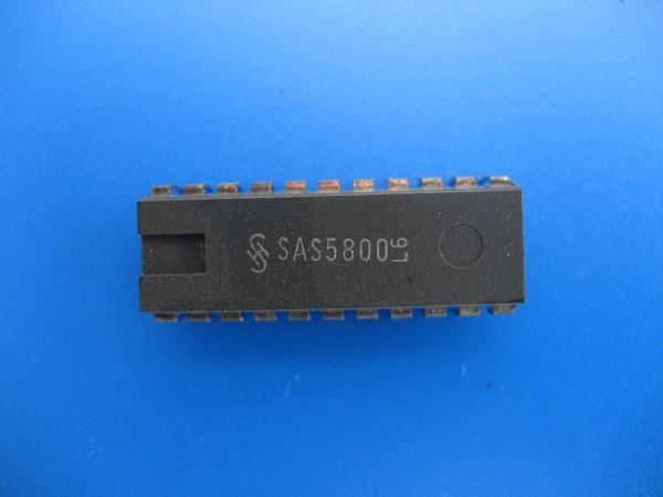 SAS 5800 Sensor IC für GRUNDIG Hifi Anlagen