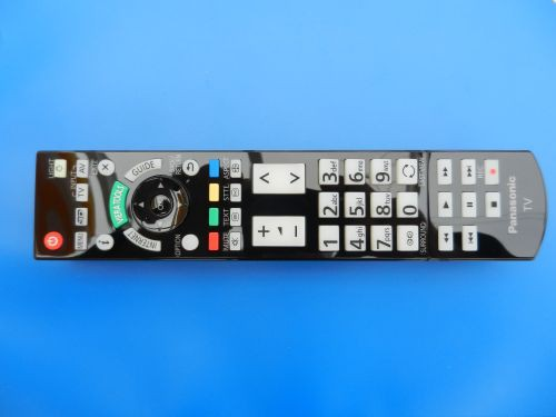 Panasonic N2QAYB000715 LCD Fernbedienung