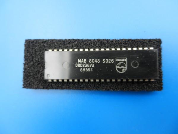 SM 592 Prozessor IC für GRUNDIG TV / Video /Audio Geräte
