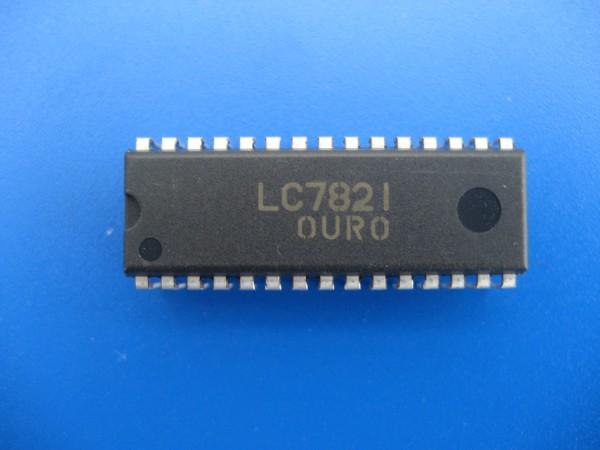 LC 7821 Audio Prozessor für Hifi - Receiver/Verstärker