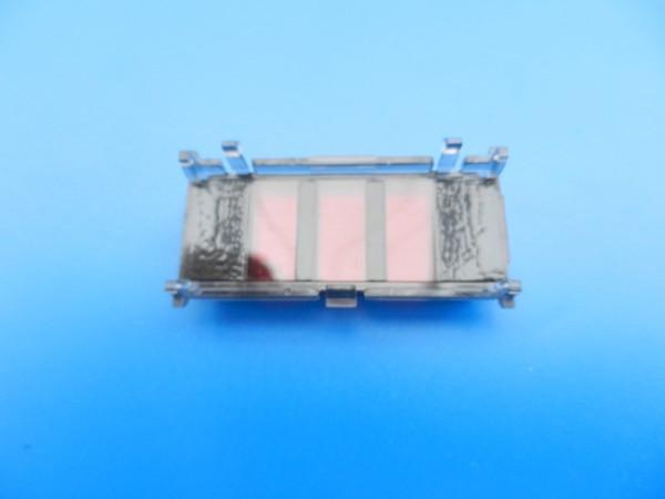 LED Anzeige Fenster kpl. für Hifi - Cassettendecks CF 5500 MCF 500 von GRUNDIG
