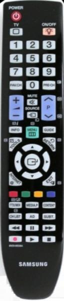 BN5900939A Fernbedienung für LCD Samsung