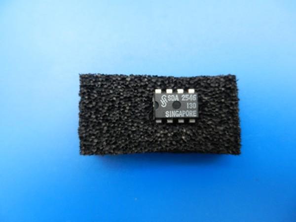 SDA 2546 EProm IC für GRUNDIG TV / Video Geräte