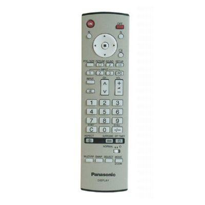 EUR7636090R Panasonic LCD Fernbedienung