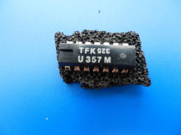 U357M Anzeige IC für MCF 500 / 600 / CF 5500 / CF 5000,SCF 6200, MCF 400...
