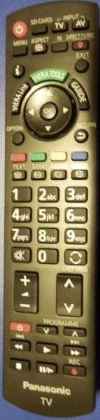 TXL32 GW10 Panasonic Fernbedienung