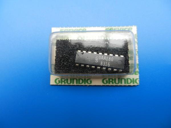 UAA 180 Treiber IC für GRUNDIG Hifi Geräte