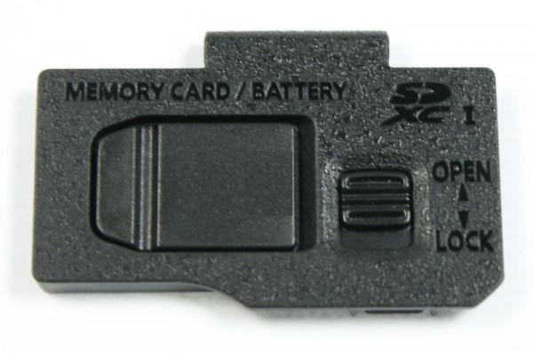 Batteriedeckel für LUMIX DMC GX9 Panasonic Digital Kamera