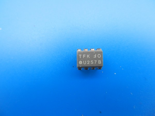 U257B LED - Anzeige IC für Hifi - Cassettendecks