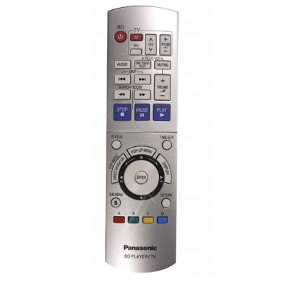 Panasonic EUR7658Y90 Beamer Fernbedienung