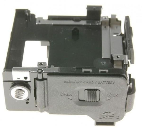Batterie Hülle Einheit für LUMIX DMC FZ200 Panasonic Digital Kamera
