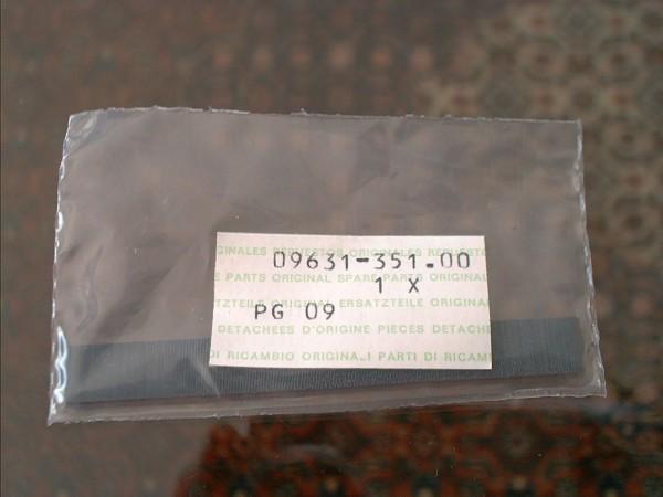 Kontaktgummi klein für SATELLIT 600 / 650