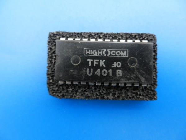 U 401B HighCom IC für SCF, CF, MCF von GRUNDIG