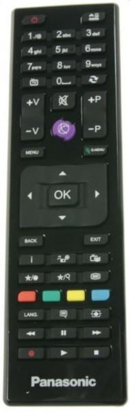 Panasonic LCD Fernbedienung für TX32AW304 NEU