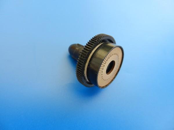 Kommutator Kupplung 2 für CN Tape Decks von Grundig