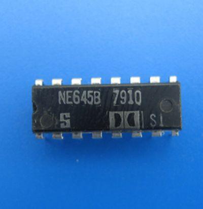 NE 645 Dolby IC für GRUNDIG Hifi Decks